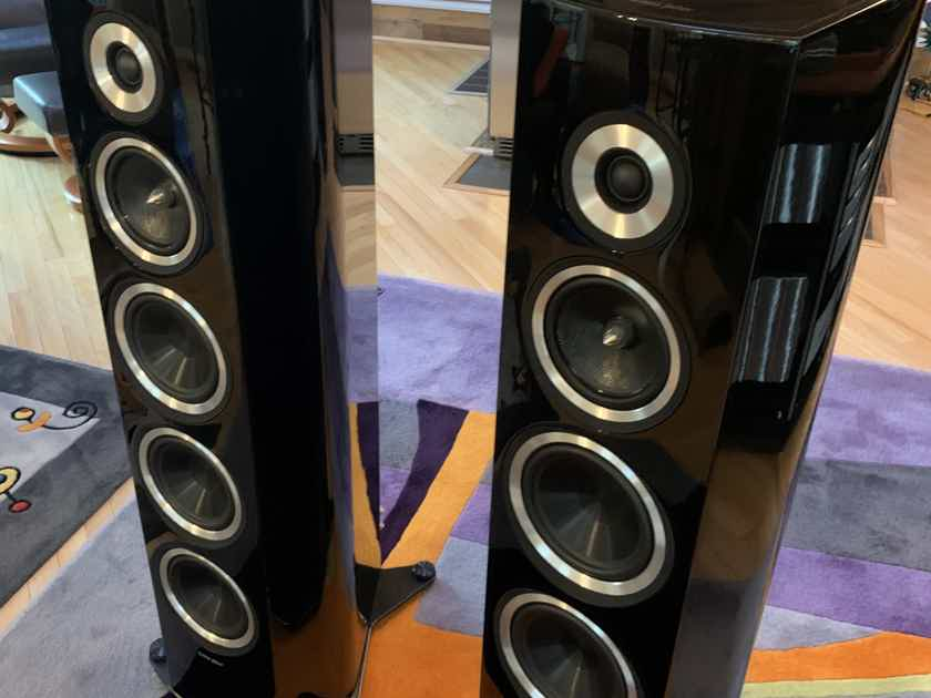 Sonus Faber Venere S -Reduced Price