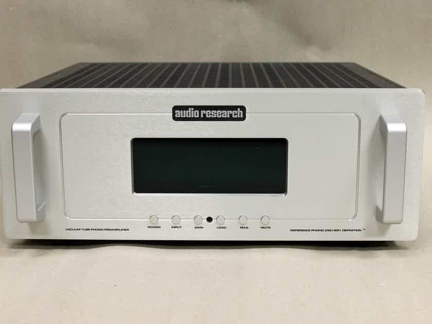Audio Research REF2SE Tube Phono Preamplifier