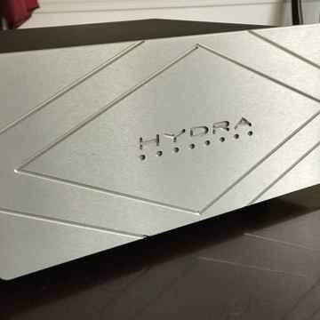 Hydra 8