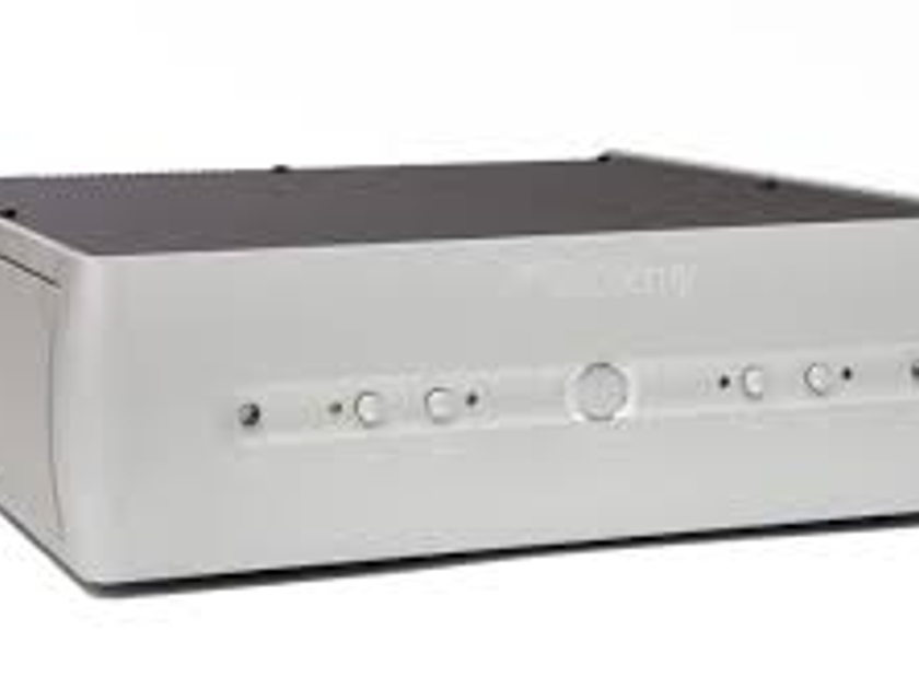 Audio Alchemy DPA-1 Stereo Power Amplifier - FREE SHIPPING!