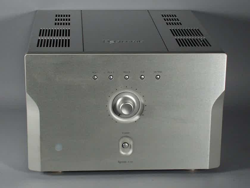"""Esoteric A-100 """"Good as it gets"""" Tube Integrated Amplifier"""