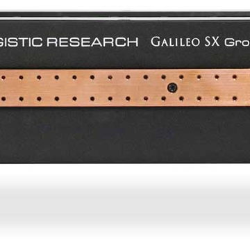 Synergistic Research Galileo SX Ground Block