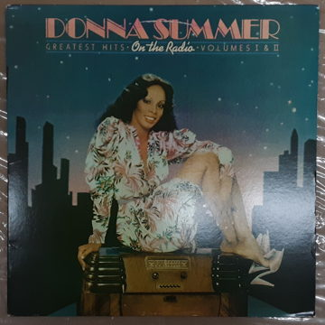 Donna Summer Donna Summer On The Radio: Greatest Hits Vol. I & II