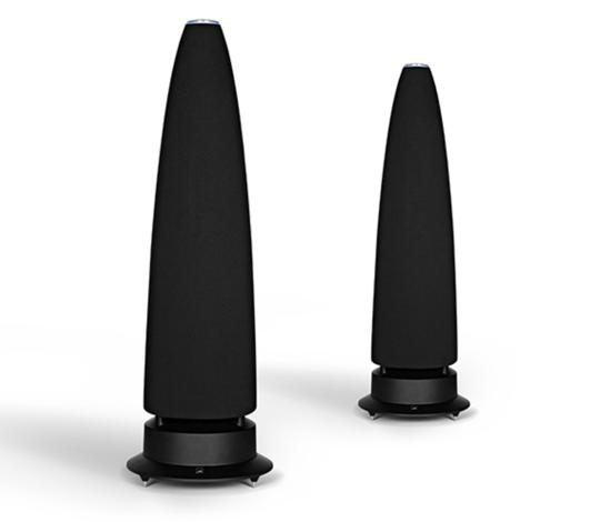 M6 Active Loudspeaker