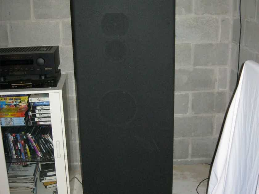 mirage M1 si bi-wired Speakers