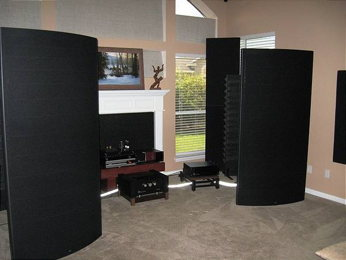 2009-2010 - Tony's 2 channel system