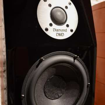 Usher Audio Dancer Mini One DMD