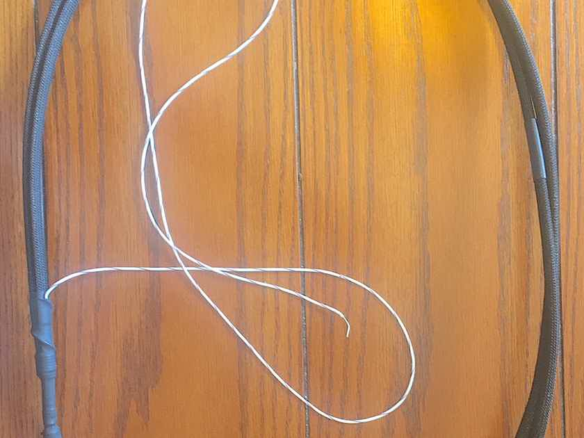Grover Huffman Empress Phono Cable