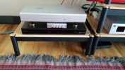Schiit Audio Grungnir Multi Bit DAC, oh theres a a loki there as well for my TV