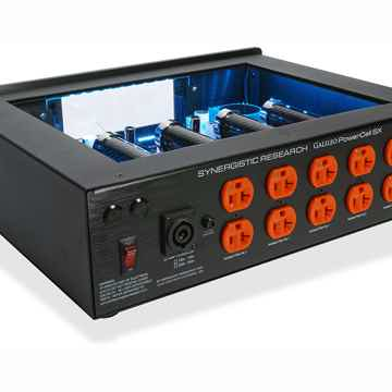 Synergistic Research Galileo PowerCell SX 2020 Limited Edition