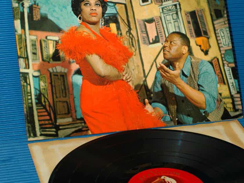 "GERSHWIN / Price / Warfield  - ""Great Scenes From Gershwin's Porgy & Bess"" -  RCA 'Shaded Dog' 1963"