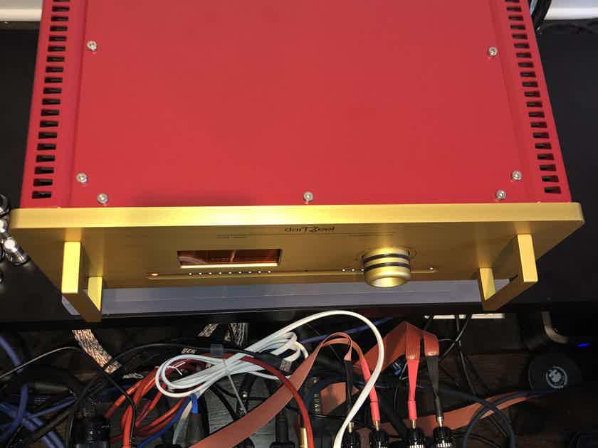 dartzeel cth 8550 integrated mc phono CTH-8550