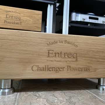 Entreq Powerus Challenger 3v