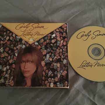 Carly Simon  Letters Never Sent
