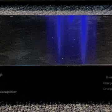 Musical Surroundings Nova II as new Black Phono