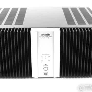 Rotel RMB-1075 5-Channel Power Amplifier