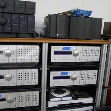 MC-12BHDEQ w/ Room EQ Card & Mic Kit