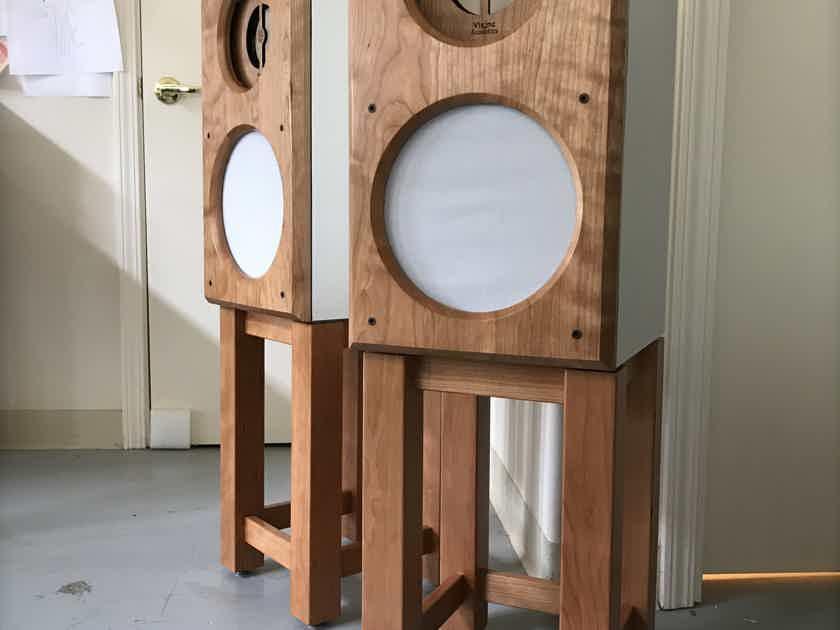 Viking Acoustics (dc10audio) BRITON Hybrid
