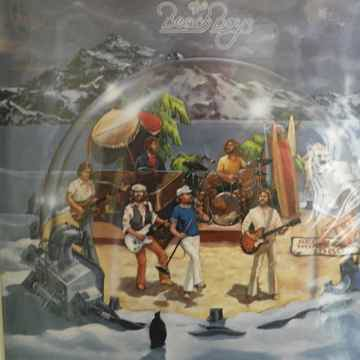 THE BEACH BOYS KEEPIN SUMMER ALIVE