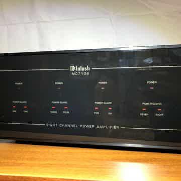 McIntosh MC-7108