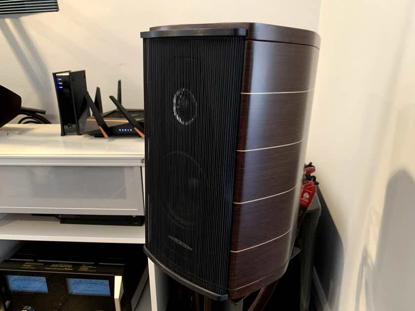 Sonus Faber Olympica I pair - Wenge