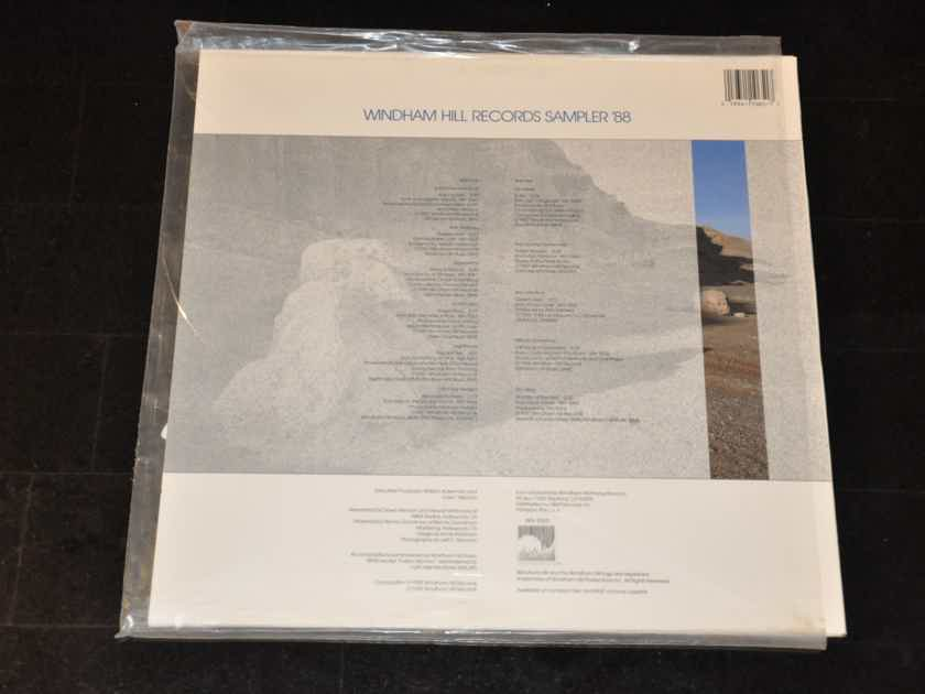 Various - Windham Hill Records Sampler '88