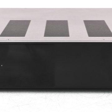 MDX-8 Eight Channel Zone Power Amplifier