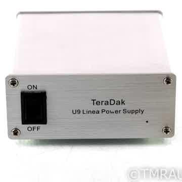 TeraDak U9 Linear Power Supply