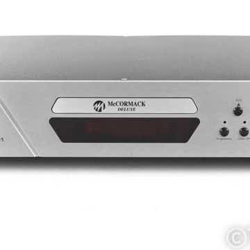 McCormack UDP-1 Deluxe Universal Disc Player SACD / CD / DVD