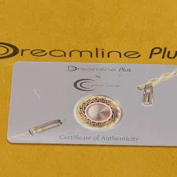 Crystal Cable Dreamline Plus