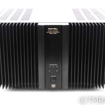 RMB-1095 5 Channel Power Amplifier