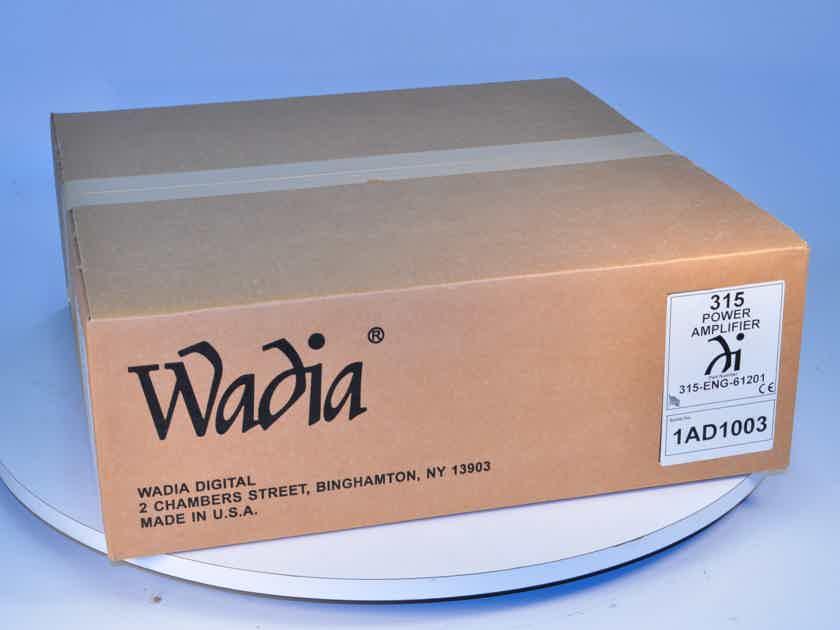 Wadia 321