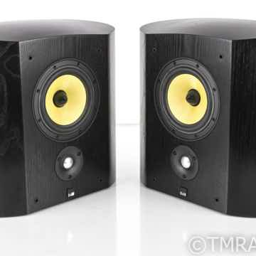 B&W SCMS On-Wall Surround Speakers