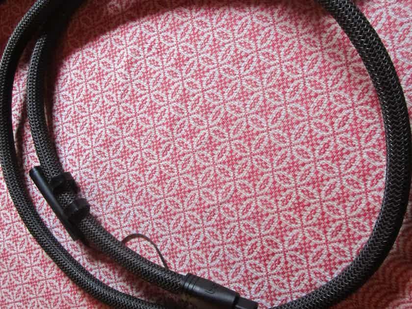 AudioQuest Blizzard 2 Meter Power Cord