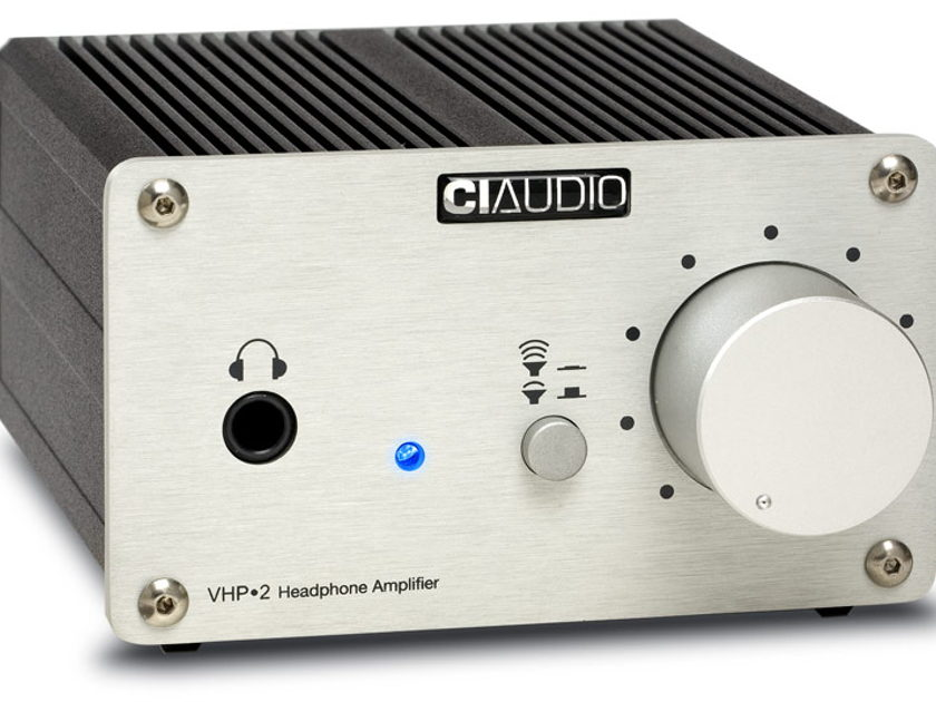 Channel Islands Audio VHP-2 and VAC-1 Complete bundle