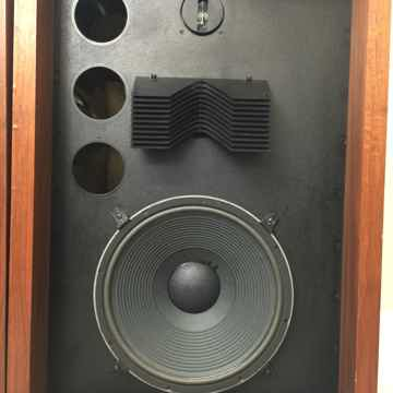 JBL Studio Monitor - Front View w/o Grilles