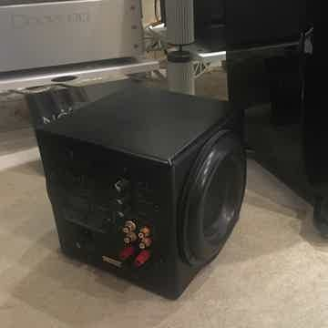 True Subwoofer Super JR