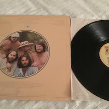 The Beach Boys Brother Records  M.I.U. Album