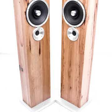 Zu Audio Druid Mk.V Floostanding Speakers