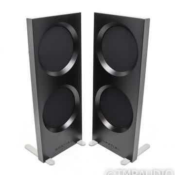 M3 Triode Master Floorstanding Speakers