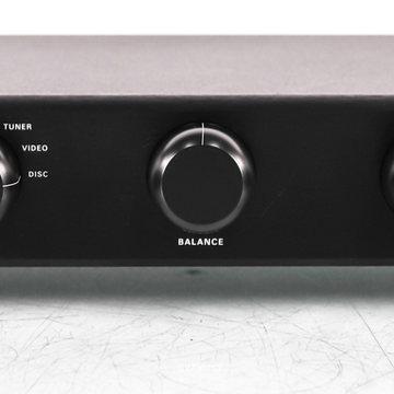 BP26 Stereo Preamplifier