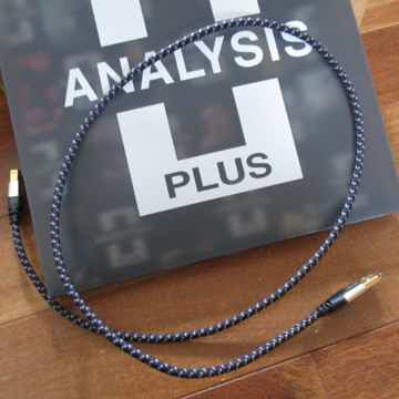 Analysis Plus Inc. Purple USB