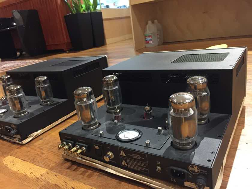 Rogue Audio M-150 Amplifiers