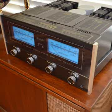 Acoustat TNT 200 200wpc Power Amplifier | Solid state | Audiogon