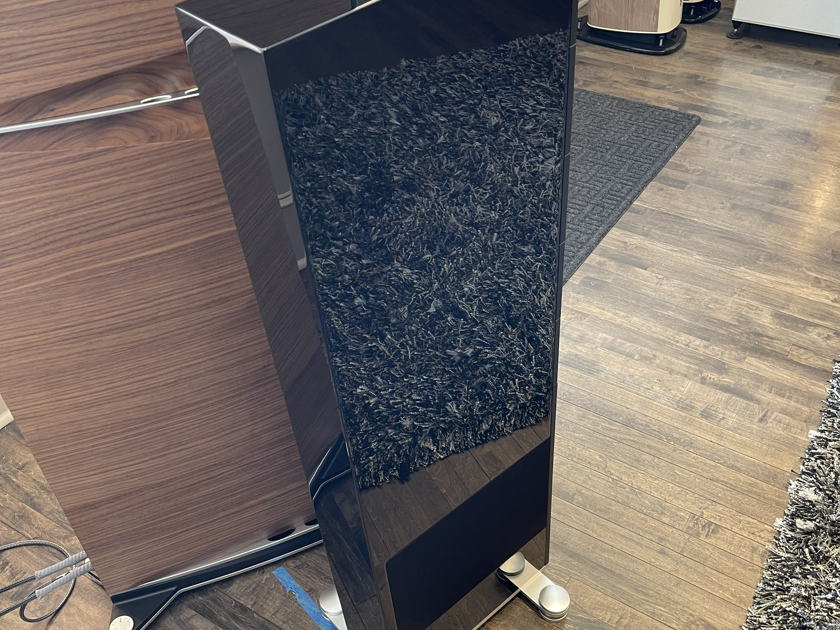 Raidho XT-3 - Stunning Piano Black Finish - Beautiful Customer Trade-In - BTC Accepted - 12 Months Interest Free Financing Available!!!!