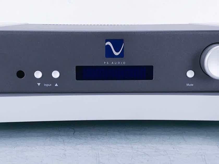 PS Audio GCP-200 Stereo Preamplifier Gain Cell GCP200 (15738)