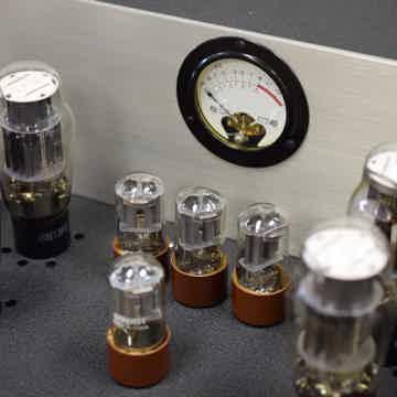 Atma-Sphere M-60 MK 3.3 Mono Amps