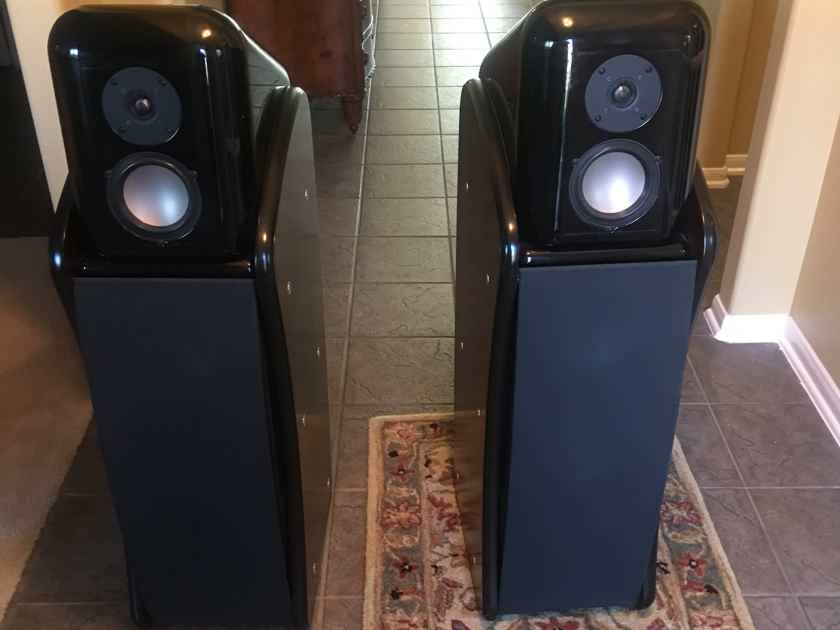 Revel Studio Speakers