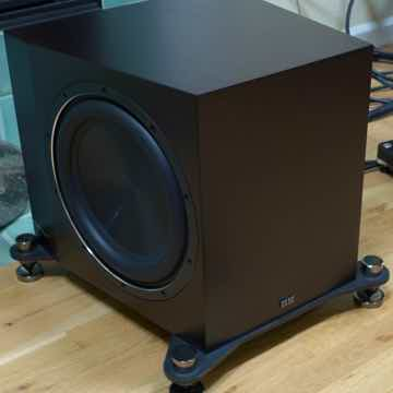 Elac Adante 3070 Sub w/DSP--nearly new!