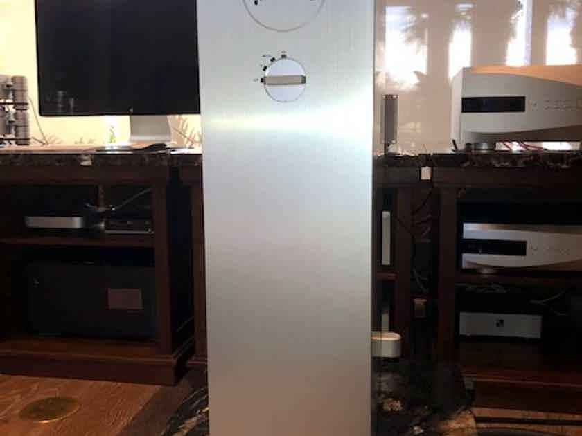Nagra HD (mono) Amplifiers